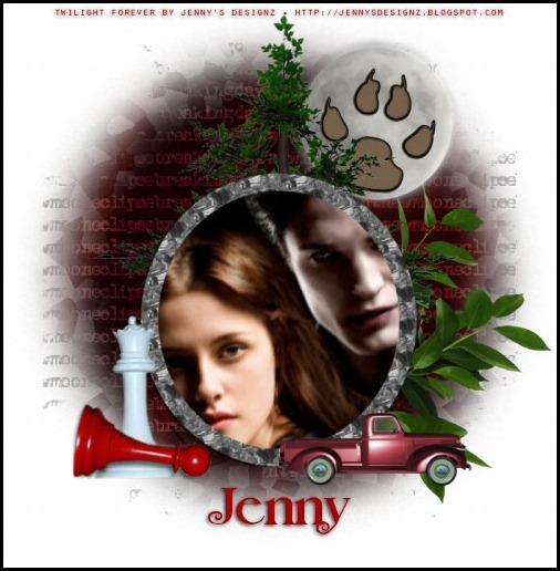 Jenny-761TBK