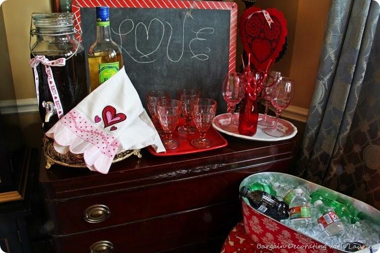 Valentine Party 10