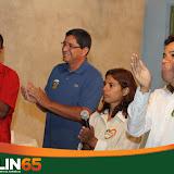Reunião no Sapucais com apoiadores Greice Enfermeira