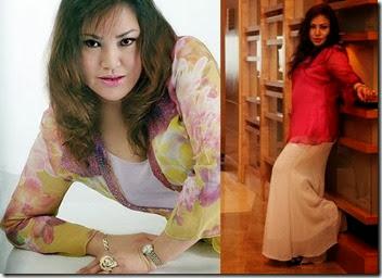 artis Noreen Noor meninggal dunia 2