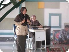 Masa Orientasi Sekolah (MOS) di SMAN Pintar berjalan Kreatif dan Inovatif 14