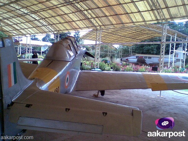 HAL-Museum-Bangalore-Plane-4