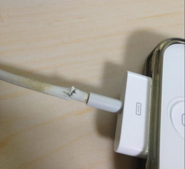 iphone4scable