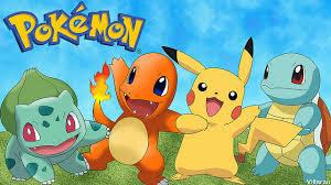Hình Ảnh Pokemon