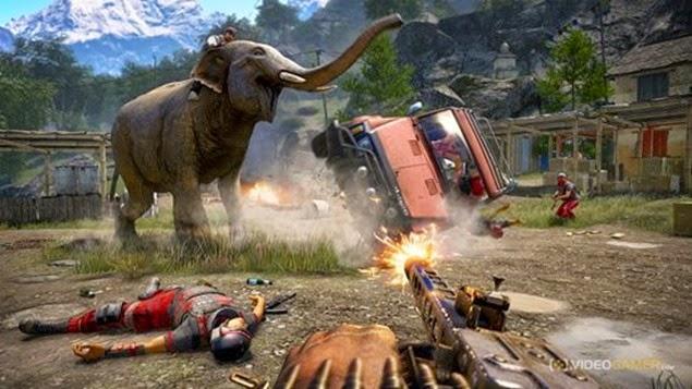 Far Cry 4 So können Sie alle Signature Weapons freischalten 01