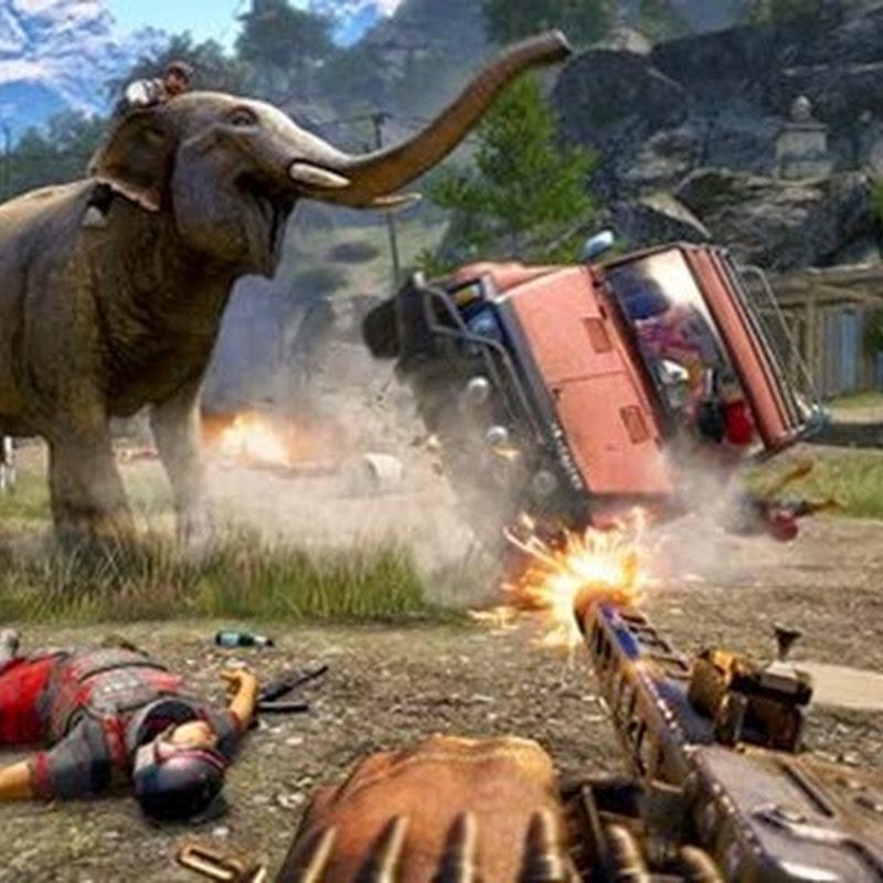 Far Cry 4 – So können Sie alle Signature Weapons (Custom-Waffen) freischalten