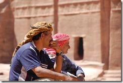 Oporrak 2011 - Jordania ,-  Petra, 21 de Septiembre  233