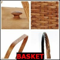 BASKET- Whats The Word Answers