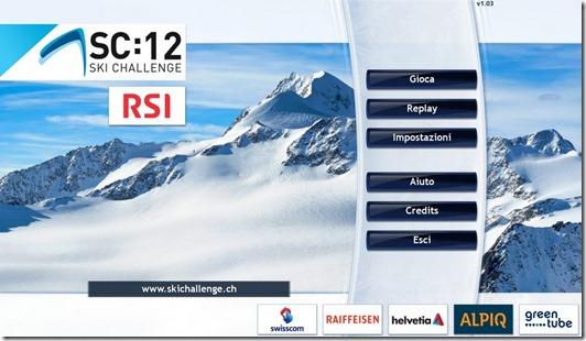 Ski Challenge 2012 free full game (7)