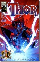 P00001 - Thor #9