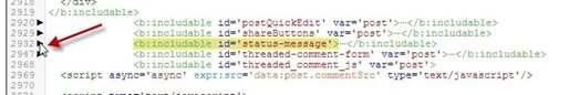 cercare-codice-blogger
