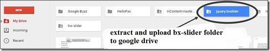 upload-bxslider-to-google-drive
