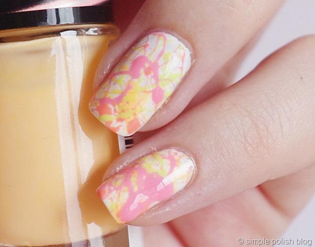Nail-Art-Splatter-Nails-Bleached-Neons-2