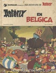 P00025 - Asterix en Belgica.rar #2