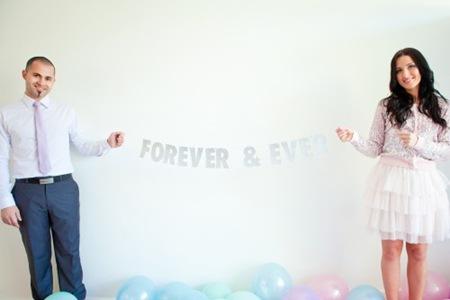 Semplicemente Perfetto_ Glitter-garland-wedding 01
