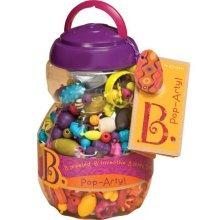 b toys pop beads