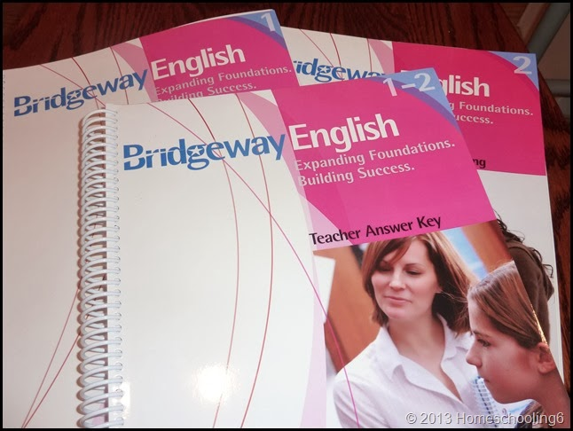 Bridgeway English