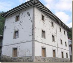 Casa de los tiros
