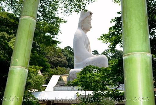 Glória Ishizaka - Kodaiji Temple - Kyoto - 2012 - 45