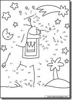 000 - melchor- blogcolorear.com