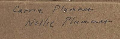Plummers Craigs back