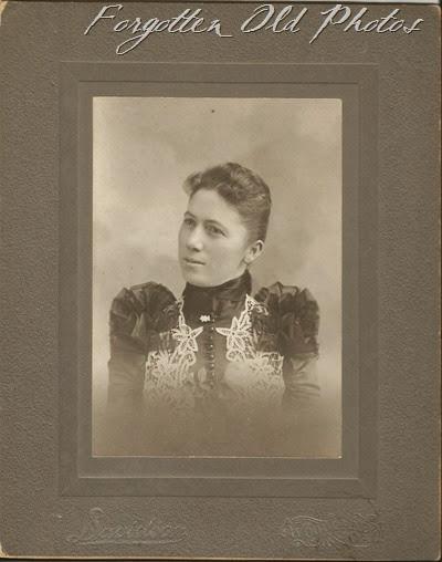 Eva Craigs