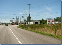 4029 Indiana - Fort Wayne, IN - Lincoln Highway (State Route 930)