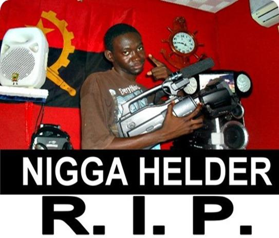 DEP Nigga Helder
