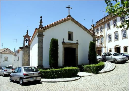 Gloria Ishizaka - Guarda - capela de são pedro