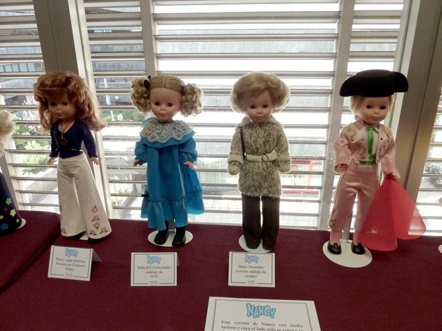 Madrid Fashion Doll Show - Nancys 6