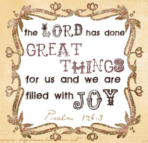psalm 1263