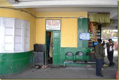 TT Tea Stall
