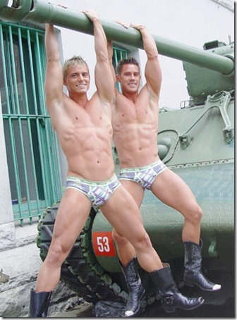 Homosexuality in the greek military