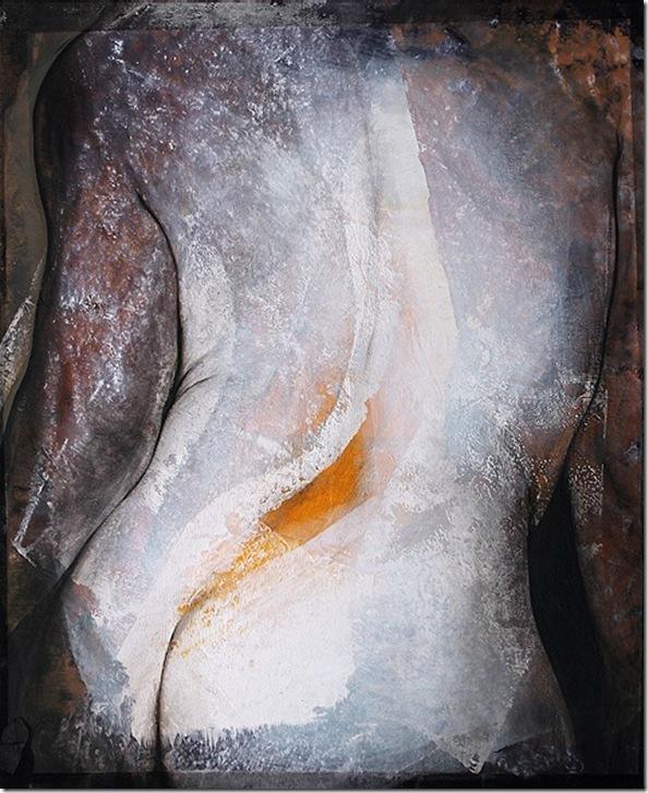 chute blanche-Etienne Gros-ENKAUSTIKOS