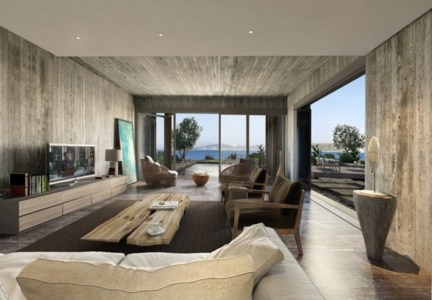 bodrum vicem by emre arolat architects 5