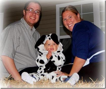 Family courtesy of Amanda Ladd