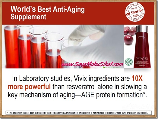 Vivix_10 times powerful than resveratrol alone...
