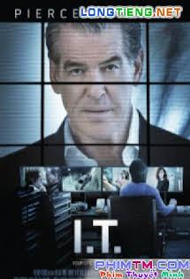 Cuộc Chiến Kỹ Thuật - I.T Tập 1080p Full HD