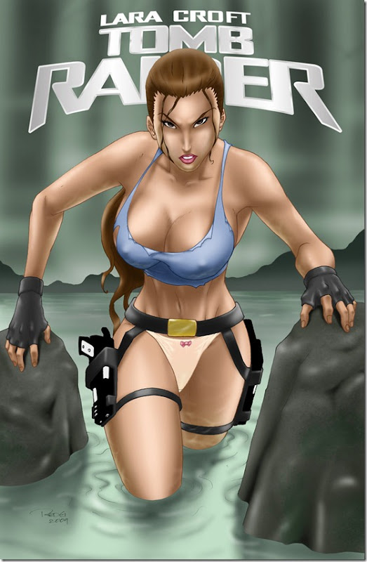 Lara Croft (194)