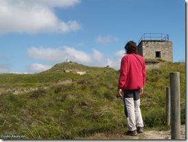 Proximidades del buzón del monte Ezkaba - Pamplona