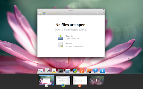 Gala il nuovo window manager targato elementary OS