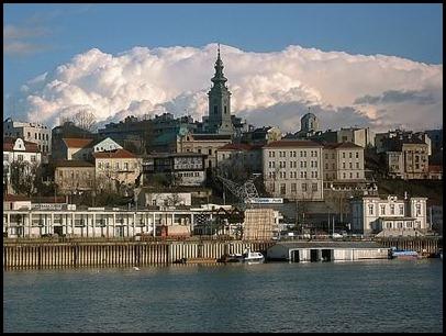 Serbia-Belgrade