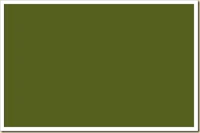 verde oliva
