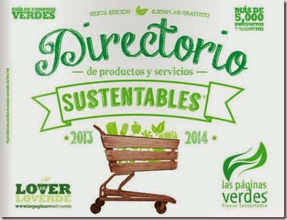Issue.com Sustainables Product Directory of Mexico