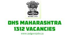dhs Maharashtra