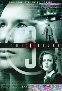 Hồ Sơ Tuyệt Mật :phần 3 - The X Files :Phần 3 Tập 24 25 Cuối