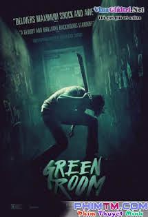 Căn Phòng Xanh - Green Room Tập 1080p Full HD