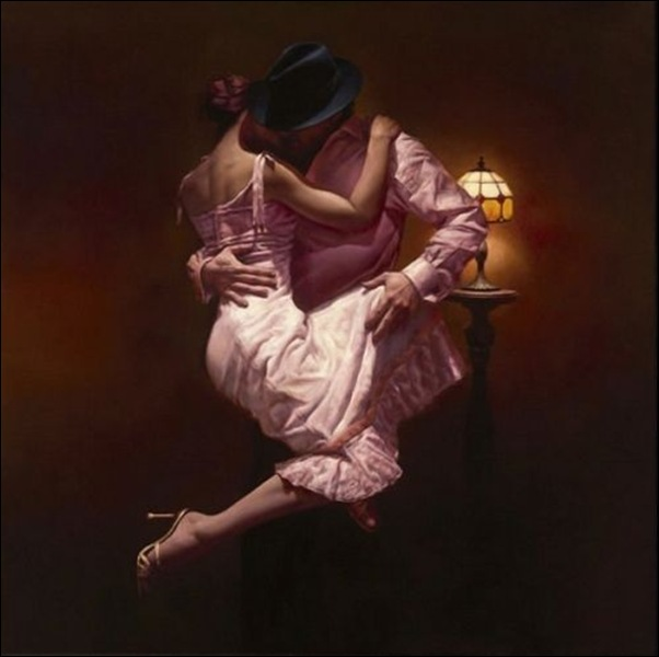 La danse par Hamish Blakeli (16)