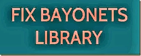 Fix Bayonets Library banner