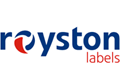 royston labels logo